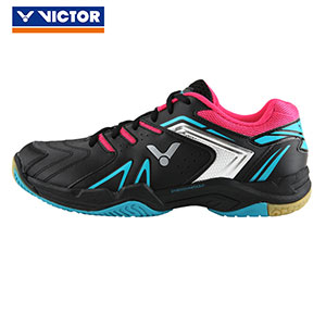 Victor Badminton Shoes 2018 Professionals Badminton Shoes A610 VICTOR A610C/B