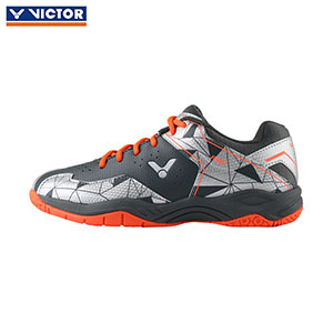 VICTOR Badminton Shoes 2019 New Men Badminton Training Shoes VICTOR SH-A362