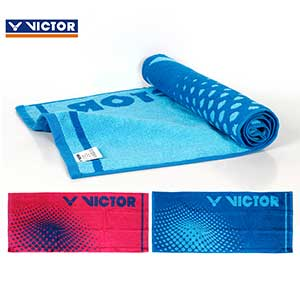VICTOR Badminton Towel 2019 Cotton Sports Badminton Towel VICTOR TW190