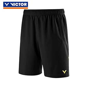 Victor Badminton Shorts 2019 Malaysia Men Badminton Tournament Shorts Victor R-90200