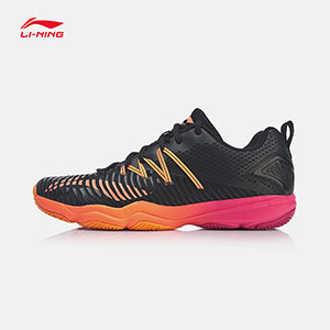 Li-ning Badminton shoes 2019 Men Badminton shoes  Ranger TD Li ning AYTP015