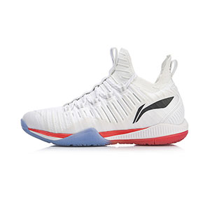 Li-ning Badminton shoes 2019 Men Profession Badminton shoes Cool Shark Li ning AYZP005