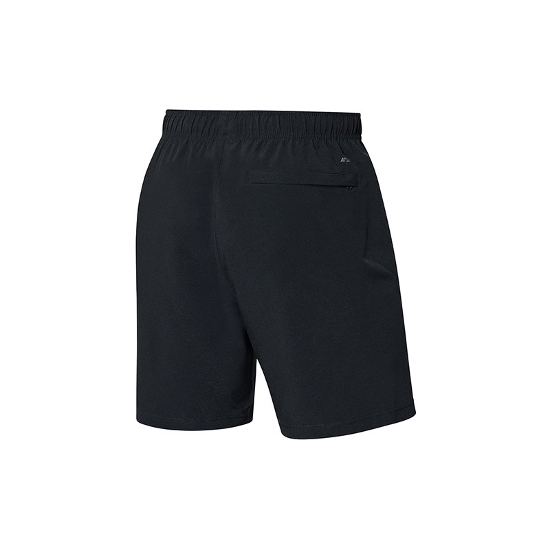 Li-ning Badminton Shorts 2019 Men Badminton Tournament shorts Quick-drying cool Lining AAPP069