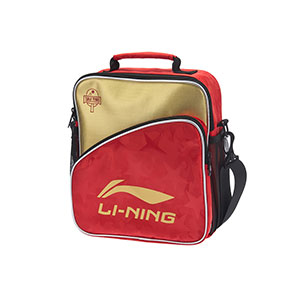 Li Ning Table Tennis Backpack 2019 Ping Pong Shoulder Bag Li-ning ABDN164