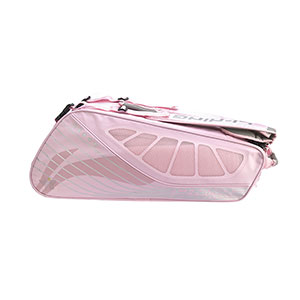 Li ning Badminton Bag 2019 Li Xue Rui 6 Racket Badminton Tournament Bag Li-ning ABJP024 ABJP082-2