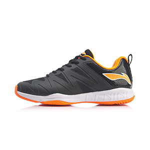 Men Badminton Shoes 2019 LI-NING shadow of blade 3.0 II TD Badminton Shoes LiNing AYTP023