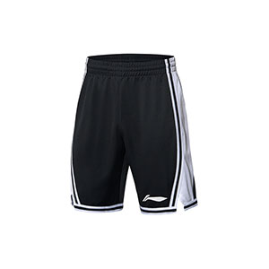 Li ning Basketball Shorts 2019 Men´s Basketball Tournament CBA Shorts Li-ning AAPP269-1