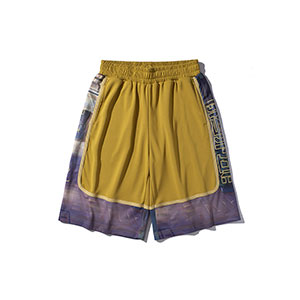 Li ning Basketball Shorts 2019 Men´s Basketball Tournament CBA Shorts Lining AAPP343-1