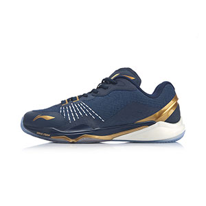Men Badminton Shoes 2019 Li ning LIGHT FOAM Badminton Shoes Li-ning AYAP013-4