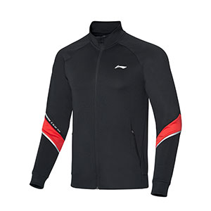 Men Badminton Jacket 2019 Li-ning Cardigan Badminton Jacket Li-ning AWDP745