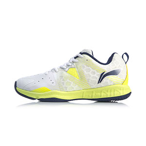 Women Badminton shoes 2020 Lightweight Breathable Li ning Badminton Shoes Li-ning AYTQ014-2