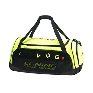 Li ning Table Tennis Bag 2020 Li Ning Pingpong National Team Sponsorship Bag Li-ning ABJP178