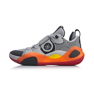 Li-ning Basketball Shoes 2020 Li-ning ALL CITY 8 Men Profession Basketball Shoes Li ning ABPQ005