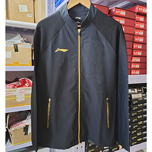 Li ning Table Tennis Jacket 2020 Li Ning Qatar Open Award Table Tennis Jacket Li-ning AYYQ001