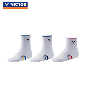 VICTOR badminton Socks 2019 child sports professional socks VICTOR SK021