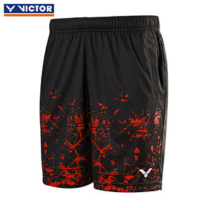 Victor Badminton Shorts 2020 Victor Badminton Quick-drying non-stick body sports shorts Victor R-00202