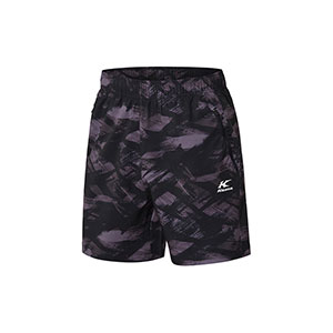 Kason Badminton Shorts 2020 Men Badminton Pants Quick-drying pocket zipper Kason FAPN011-1