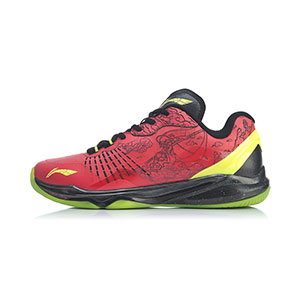 Li-Ning Badminton Shoes 2020 Men Profession Badminton Shoes Li ning AYAP013-7