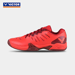 Victor Badminton Shoes 2020 Professionals Badminton Shoes VICTOR SOAR LS-S