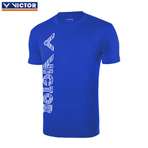 Children Badminton T-shirt 2020 Quick-drying VICTOR Badminton Jersey VICTOR T-02018