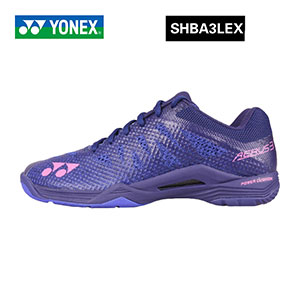 YONEX professional badminton shoes Women sports shoes SHBA3LEX breathable and comfortable women´s shoes yy