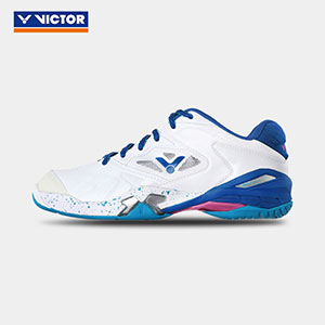 VICTOR Badminton Shoes June 2020 Dai Zi Ying Tournament Badminton Shoes VICTOR SH-P9200AB