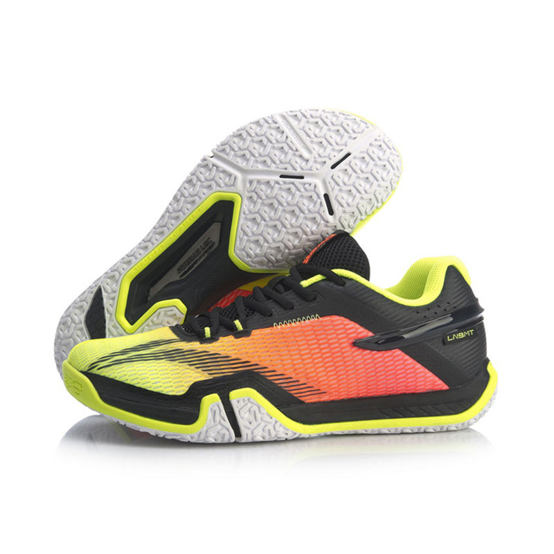 Li-Ning Badminton Shoes Flying close to the ground LITE 2020 Men Badminton Shoes Li ning AYTQ025
