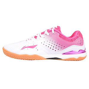 Li-Ning Ping Pong Shoes 2020 Li ning Kylin National Team Sponsor Beng Table Tennis Women Shoes Lining APPP002