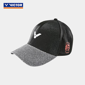 VICTOR China Badminton Open Commemorative Goods Sports Cap VC-217