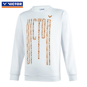 Victor Badminton Sweater 2020 Sports long-sleeved T-shirt quick-drying training Sweater Victor T-05103