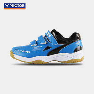 VICTOR Kids Badminton Shoes 2020 Children Sports Shoes VICTOR A171JR