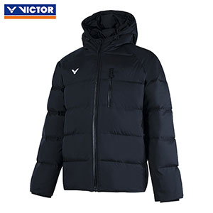 Victor Badminton down jacket 2020 sports outdoor new short jacket Victor J-05700
