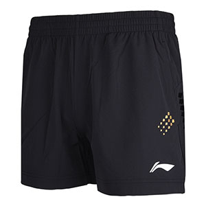 Li-Ning Table Tennis Shorts 2021 Li-Ning Men Table Tennis Tournament Shorts Li ning AAPR059