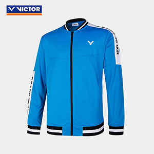 Victor Badminton Jacket 2021 Training knitted jacket Badminton Jacket Victor J-10606