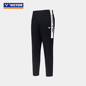 Victor Badminton Trousers 2021 Training woven sports trousers Badminton Pants Victor P-10806