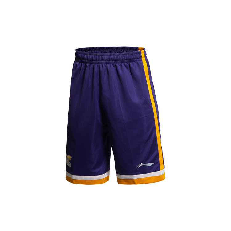 Li ning Liaoning Team Men´s Basketball Tournament CBA Shorts Lining AAPJ415-1