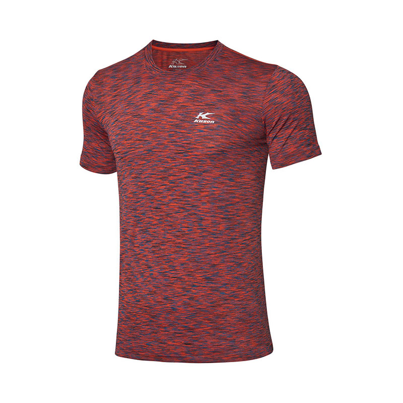 Kason FAYN013 Tee Badminton 2019 Men Quick-drying Professional Badminton Jersey