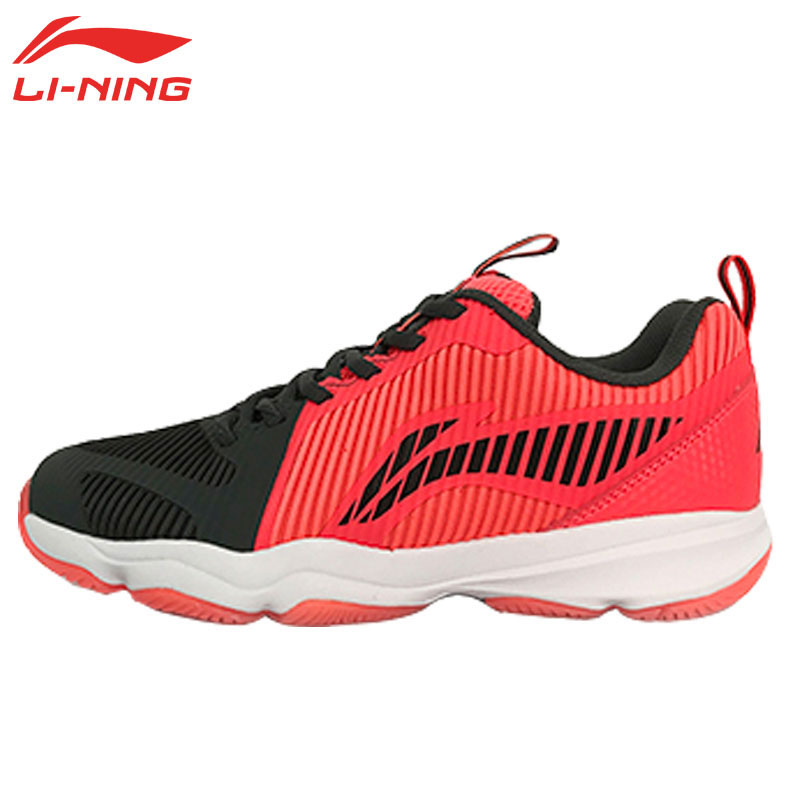 Men Badminton Shoes 2018 Lining Lightweight Badminton Shoes Lining AYTN053